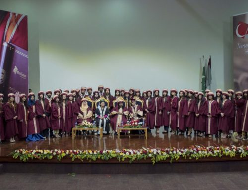 4th Convocation Ceremony 2019